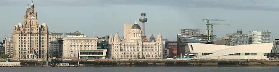 Liverpool Shops and Industrial Units